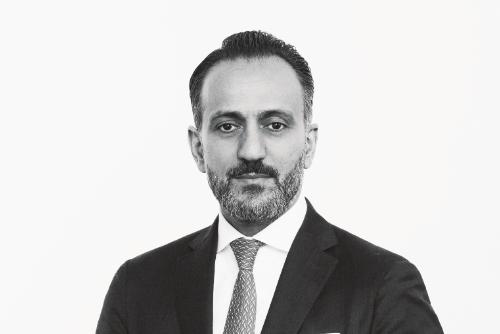 Rechtsanwalt Alireza Mansouri Fachanwalt Handels- und Gesellschaftsrecht