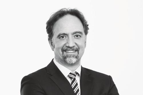 Rechtsanwalt Thomas Neumann