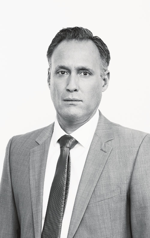 Rechtsanwalt Niels Peters