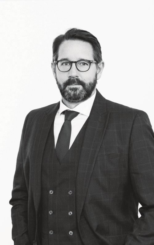 Rechtsanwalt Joachim Schrader Fachanwalt Arbeitsrecht