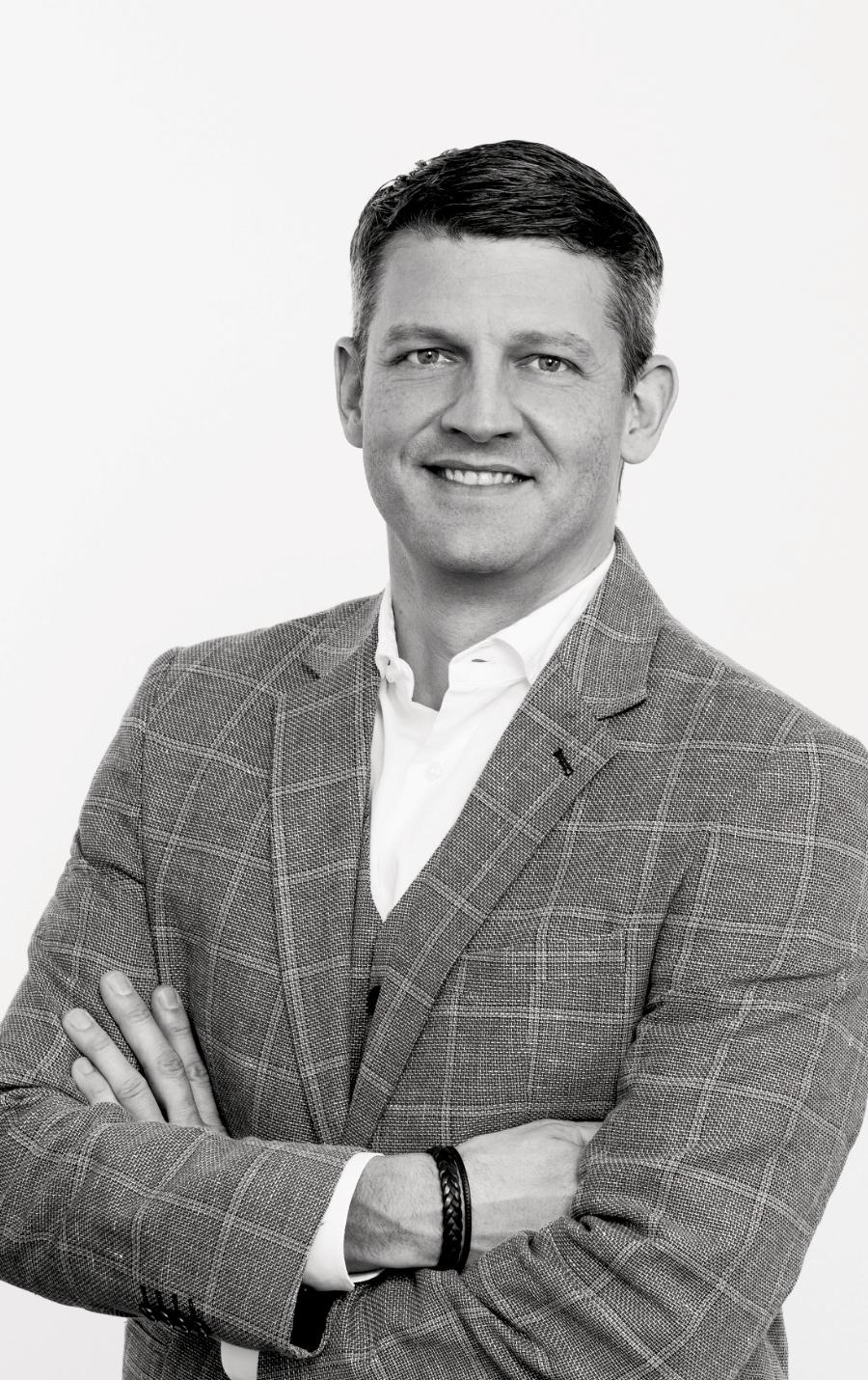 Steuerberater Hendryk Lohmeier
