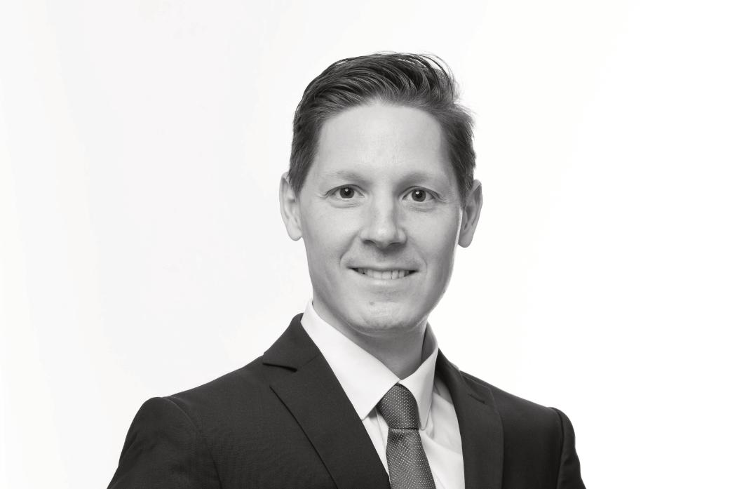 Rechtsanwalt Markus Christmann